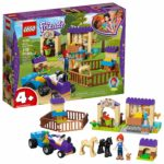 LEGO Friends Mia's Foal Stable Building Kit Only $15.99!