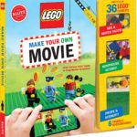 Lego Make Your Own Movie Activity Kit Only $16.16!