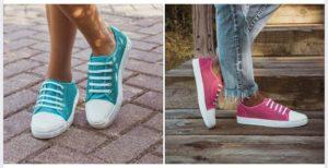 MUK LUKS Women's Tessa Shoes was $48, NOW $9.99 Shipped!