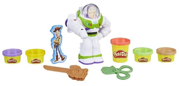 Play Doh Buzz Lightyear Set Only 6 39 Lowest Price