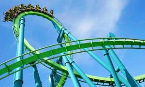 Single-Day Admission for One to Cedar Point Only $37!