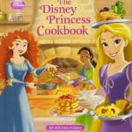 The Disney Princess Cookbook Only $6.38 (Reg. $16)!