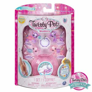 Twisty Petz Koalas and Puppies 4-Pack Only $3.96! Lowest Price!