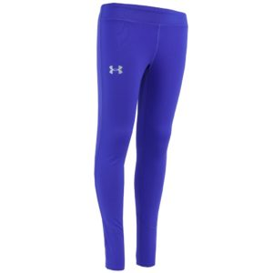Under Armour Girl's ColdGear Fitted Leggings Only $10.99!