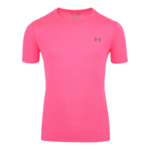 Under Armour Girl's UA Tech T-Shirt Only $6.99!