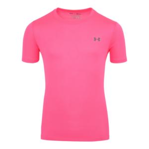 Under Armour Girl's UA Tech T-Shirt – $8.49! FREE Shipping wyb 3!