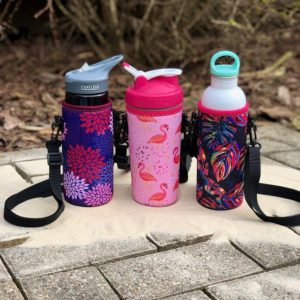 Water Bottle Carriers Only $7.99 Shipped!