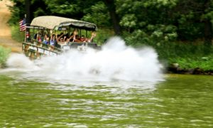 Wisconsin Dells Army Ducks Tour as low as $15.94 per Person!