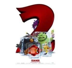 Save $5 wyb Angry Birds 2 Tickets!