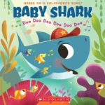 Baby Shark Paperback Book Only $3.99!