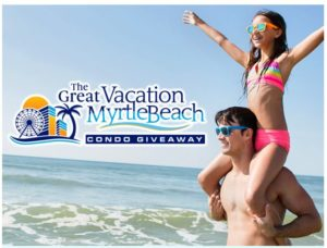 Enter The Great Myrtle Beach Condo Giveaway Contest!
