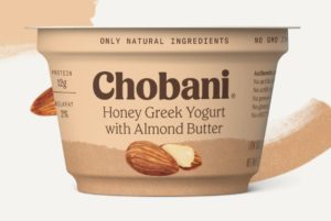 Kroger: Chobani Greek Yogurt Nut Butter + Banana Only $0.03!