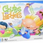 Chutes and Ladders Board Game Only $9.09!