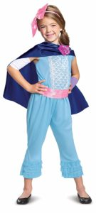 Disney Pixar Bo Peep Toy Story 4 Classic Girls' Costume as low as $17.50!