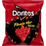 Doritos Flamin' Hot Nacho Chips 40-Count Pack as low as $11.93!