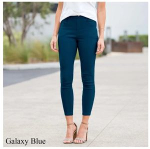 Elastic Stretch Jeggings –  $19.99 – Today Only!