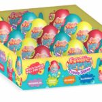 Foodie Surprise Candy Slime Eggs for just $1.99!