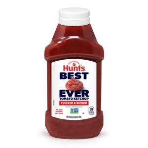 Walmart: Hunt's Best Ever Ketchup 38oz Only $