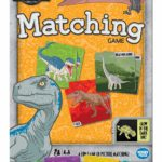 Jurassic World Matching Game Only $5.92!