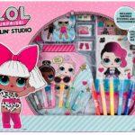 L.O.L. Surprise! Stylin' Studio Only $9.98 (Reg. $20)!