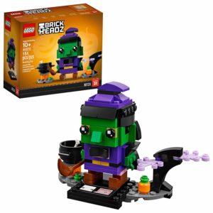 LEGO BrickHeadz Halloween Witch Building Kit Only $6.99! Lowest Price!