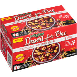 Walmart: Lucky Leaf Dessert For One Only $1.88!