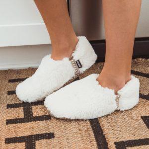MUK LUKS® Women's Joana Moccasin Slippers was $30, NOW $17.99 Shipped!