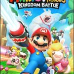 Mario + Rabbids Kingdom Battle - Nintendo Switch Only $19.99!
