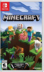 Minecraft – Nintendo Switch – $19.99!