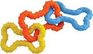 Petstages Mini Bone Tug Dog Toy Only $2.82!