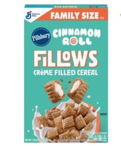 *HOT* FREE Fillows Cereal at Walmart!
