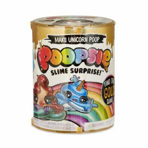 Poopsie Slime Surprise Poop Pack Drop 2 Make Magical Unicorn Poop Only $5.46!