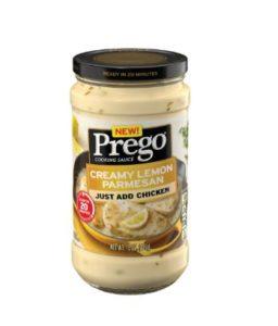 Kroger: Prego Cooking Sauce Only $0.75!