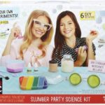 Project Mc2 Slumber Party Science Kit Only $8.95 (Reg. $30)!