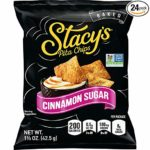 Stacy's Cinnamon Sugar Pita Chips 24-Pack as low as $12.73 Shipped!
