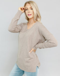 Popular TIG Sweater Only $26.95 + FREE Shipping!! (reg. $54.95)