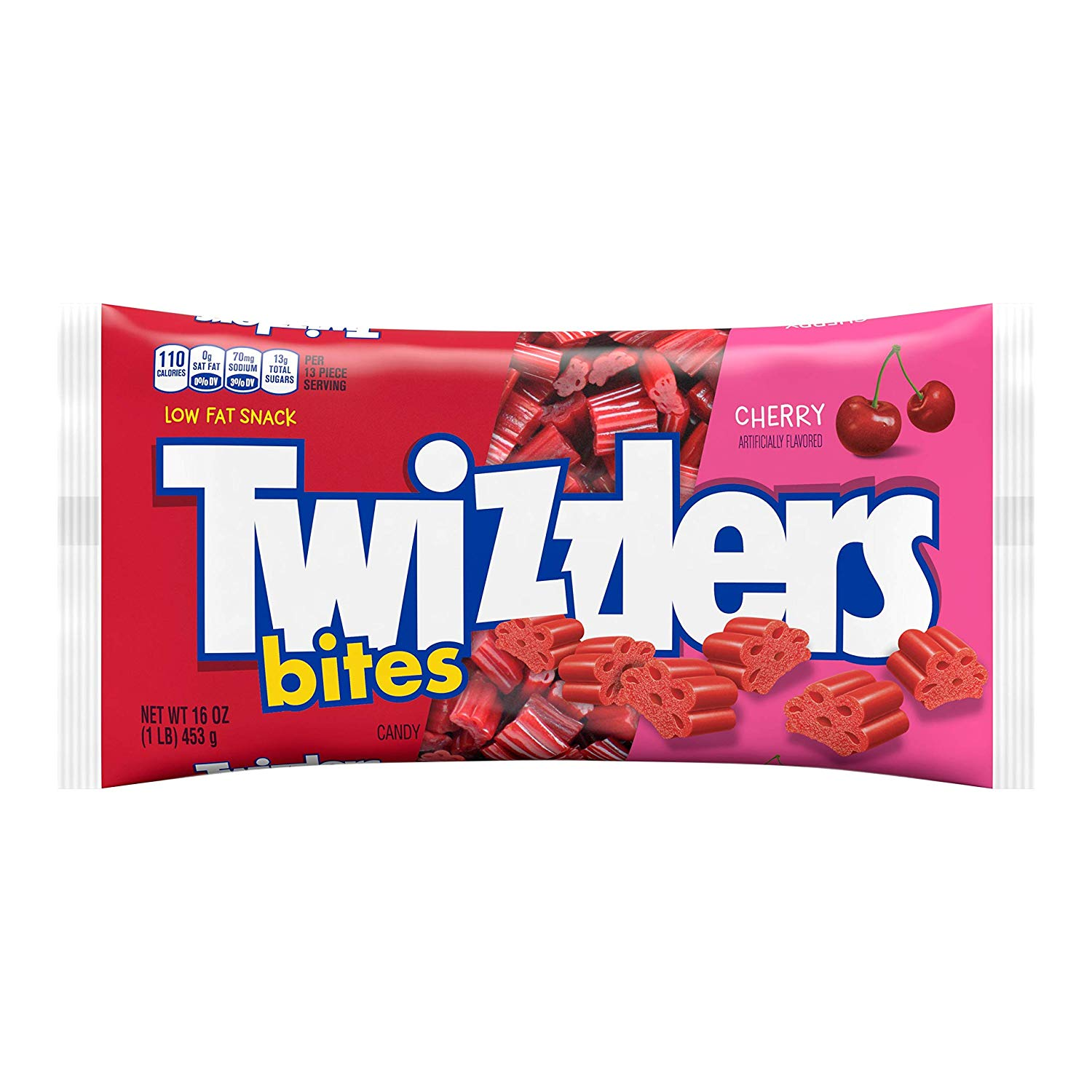 Twizzlers Bites Only $1.50!