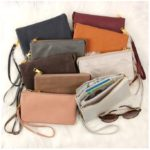 Vegan Leather Wristlet was $29.99, NOW $12.99!