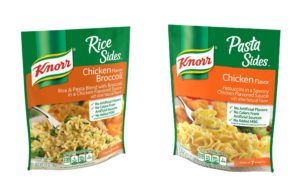Meijer: Knorr Sides Only $0.47 + FREE Meijer Chunk Chicken Breast Can!