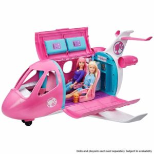 Barbie Dreamplane Playset – $59 Shipped – Best Price!
