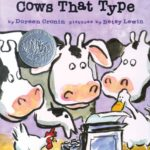 Click, Clack, Moo Cows That Type Book Only $4.41! (reg. $17.99)