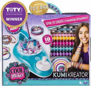 Cool Maker Friendship Bracelet Maker Only $9.97 (Reg. $30)!