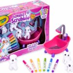 Crayola Scribble Scrubbie Scrub Tub Set Only $11.82!