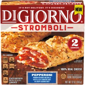 Meijer: DiGiorno Stromboli 2-Pack Only $1.83!