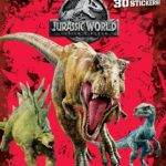 Dinosaur Rescue! Jurassic World: Fallen Kingdom Step into Reading Step 3 Book Only $2.48!