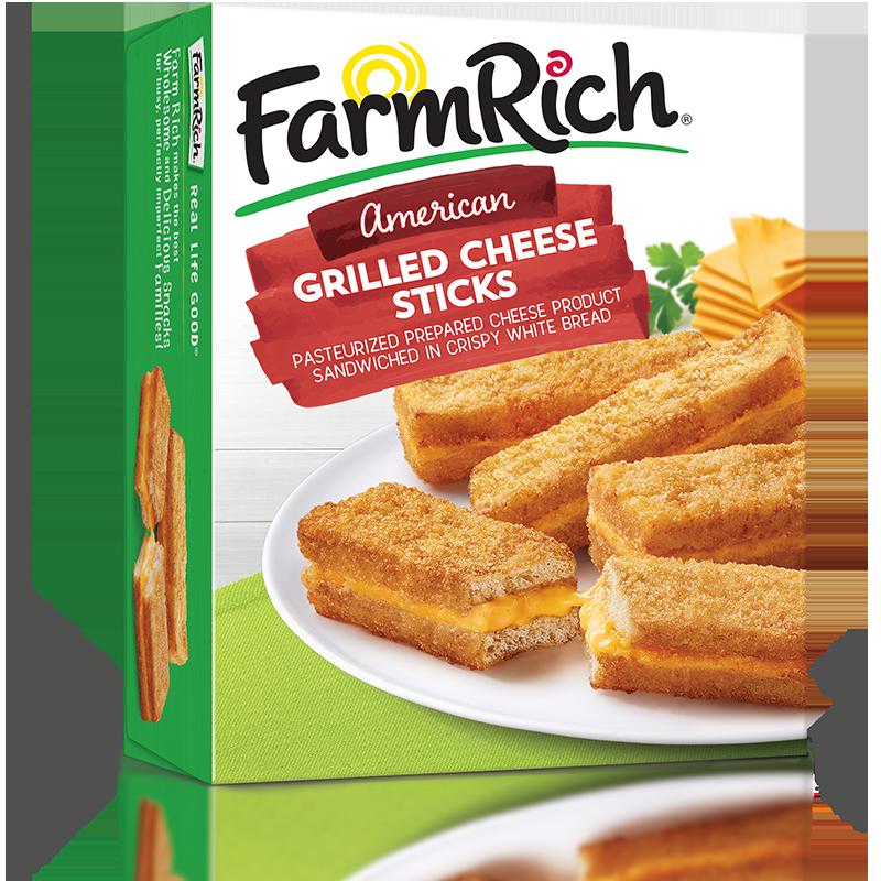 Meijer: Farm Rich Snacks Only $1.49!