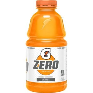 FREE Gatorade Zero 32 ounce at Walmart!