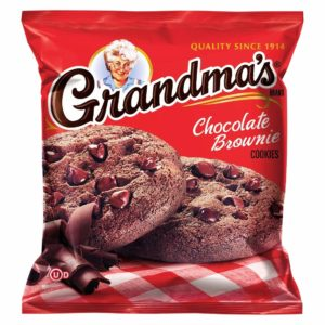 Grandma's Cookies – 2 Flavors, 60 count as low as $15.39 Shipped!