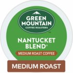 Green Mountain Coffee Roasters 32-count as low as $10.12 Shipped! ($0.32/cup)