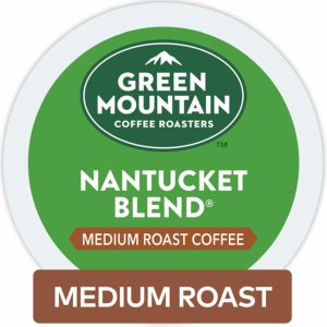 Green Mountain Coffee Roasters 72-count as low as $25.45 Shipped! ($0.35/cup)